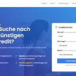 Online Kredite vergleichen bei Capitalo Österreich